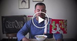 great omar video