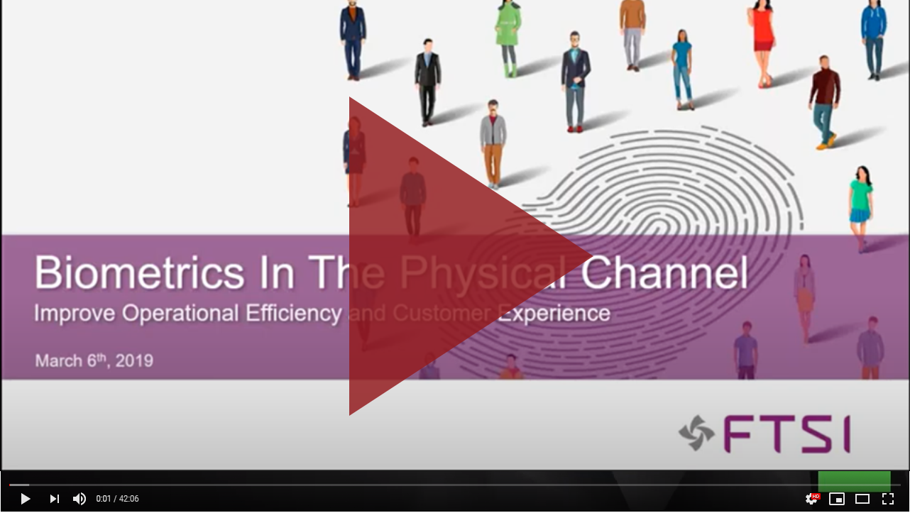 Biometrics in the Physical Channel