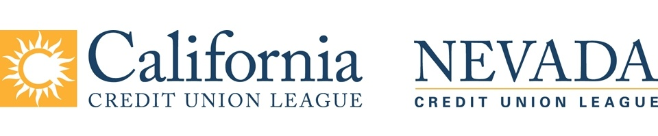 Logo California Credit Union League Nevada Credit Union League