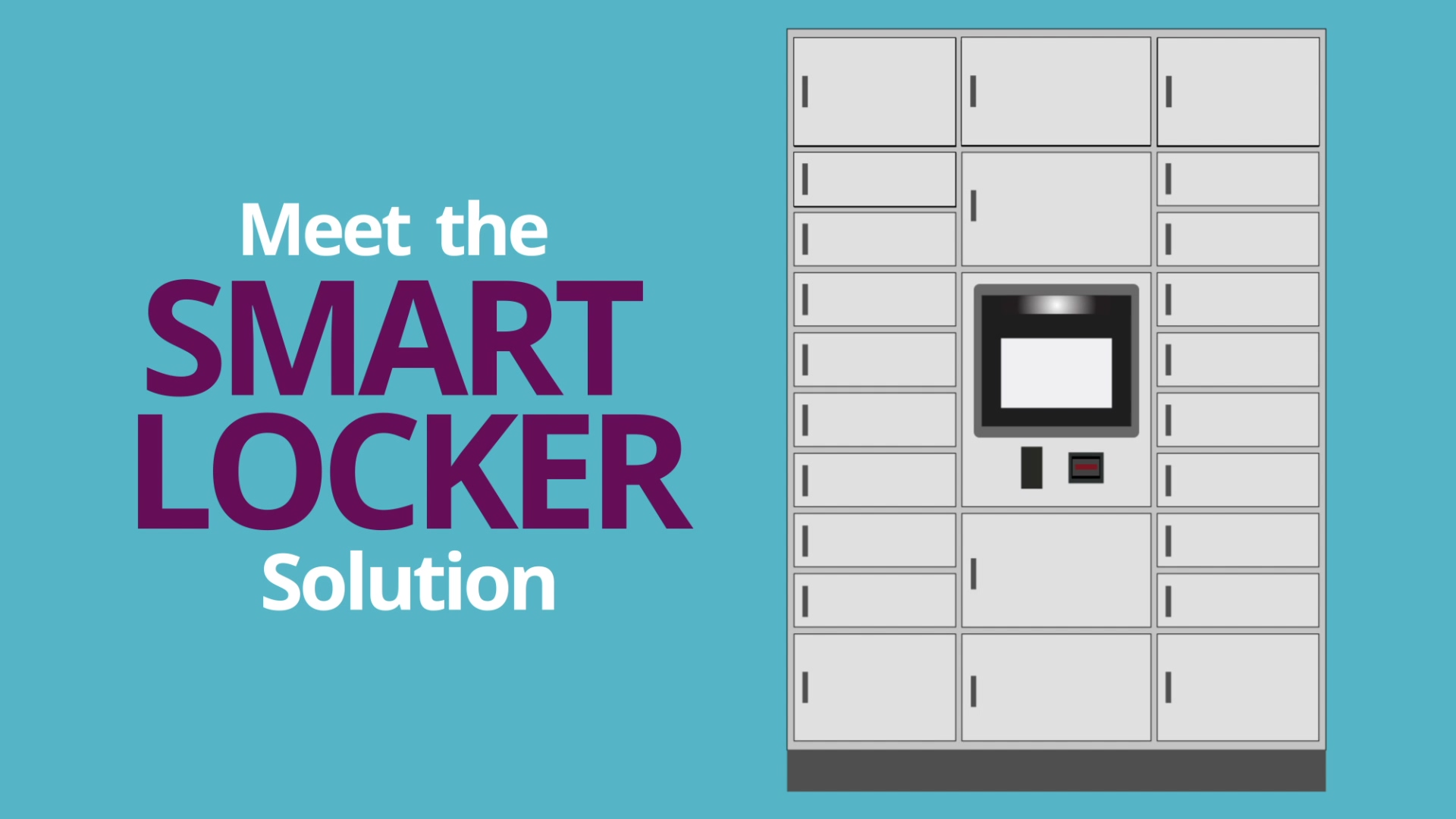FTSI Launches Smart Lockers for Financial Institutions Nationwide
